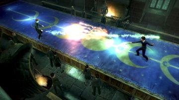 Immagine -5 del gioco Harry Potter e il Principe Mezzosangue per PlayStation 3