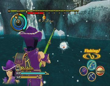 Immagine -10 del gioco One Piece: Unlimited Adventure per Nintendo Wii