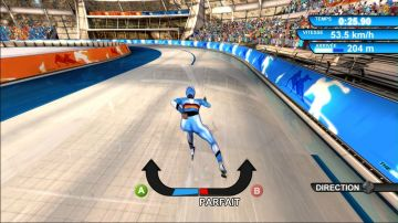 Immagine 0 del gioco Winter Sports 2009: The Next Challenge per Xbox 360