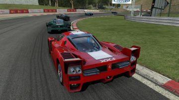 Immagine -2 del gioco SuperCar Challenge per PlayStation 3