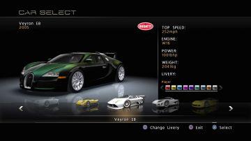 Immagine 0 del gioco SuperCar Challenge per PlayStation 3