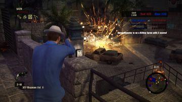 Immagine -5 del gioco Il Padrino 2 per PlayStation 3