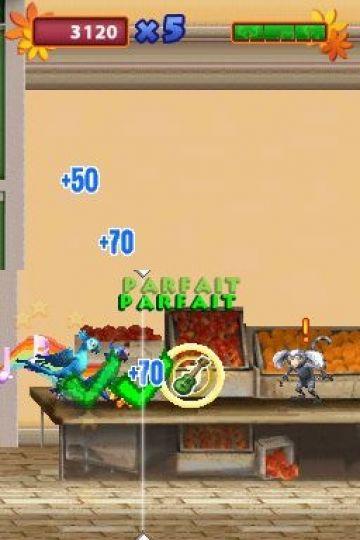 Immagine -5 del gioco Rio per Nintendo DS