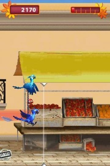 Immagine 0 del gioco Rio per Nintendo DS