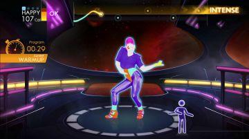 Immagine -5 del gioco Just Dance 4 per Nintendo Wii