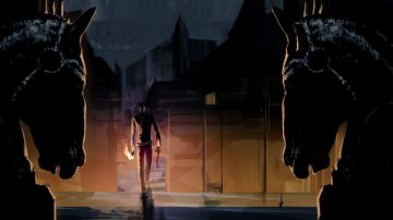 Immagine -4 del gioco Shadows of the Damned per PlayStation 3