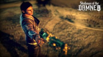 Immagine -2 del gioco Shadows of the Damned per PlayStation 3
