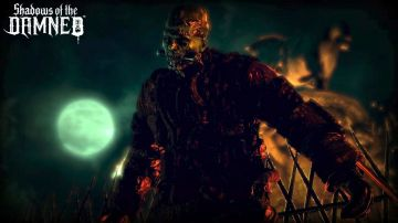 Immagine -1 del gioco Shadows of the Damned per PlayStation 3