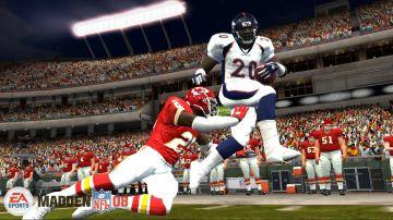 Immagine -2 del gioco Madden NFL 08 per Xbox 360