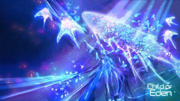 Immagine -5 del gioco Child of Eden per PlayStation 3