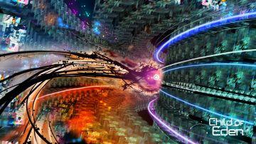 Immagine -3 del gioco Child of Eden per PlayStation 3