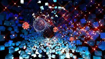 Immagine -1 del gioco Child of Eden per PlayStation 3