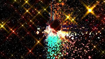 Immagine 0 del gioco Child of Eden per PlayStation 3