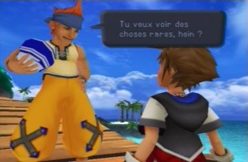 Immagine -13 del gioco Kingdom Hearts per PlayStation 2