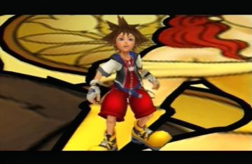 Immagine -11 del gioco Kingdom Hearts per PlayStation 2
