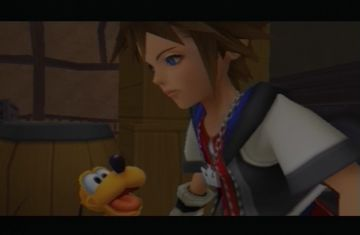 Immagine -5 del gioco Kingdom Hearts per PlayStation 2