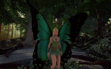 Immagine -9 del gioco Eternity: The Last Unicorn per PlayStation 4