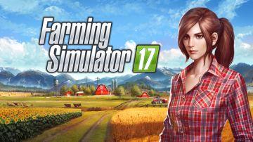 Immagine -4 del gioco Farming Simulator 17 per Playstation 4