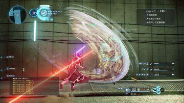 Immagine -5 del gioco Sword Art Online: Fatal Bullet Complete Edition per PlayStation 4