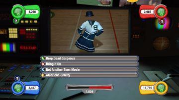 Immagine -2 del gioco Scene It? Lights, Camera, Action per Xbox 360