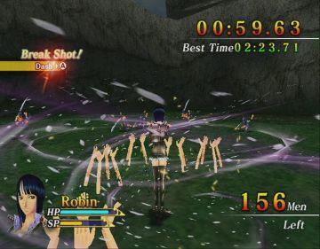 Immagine -9 del gioco One Piece: Unlimited Adventure per Nintendo Wii