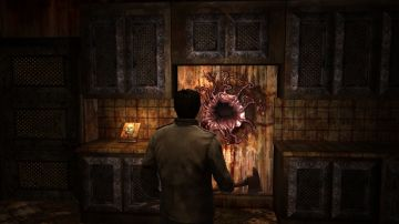 Immagine -5 del gioco Silent Hill: Homecoming per Xbox 360
