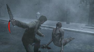 Immagine -4 del gioco Silent Hill: Homecoming per Xbox 360
