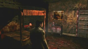 Immagine -2 del gioco Silent Hill: Homecoming per Xbox 360