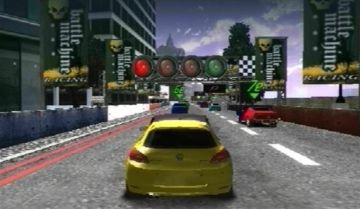 Immagine -3 del gioco Need for Speed: Shift per PlayStation PSP