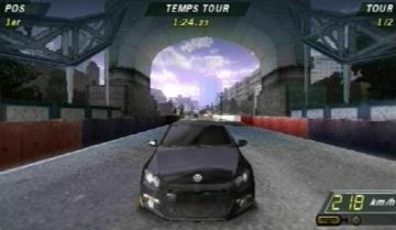 Immagine 0 del gioco Need for Speed: Shift per PlayStation PSP