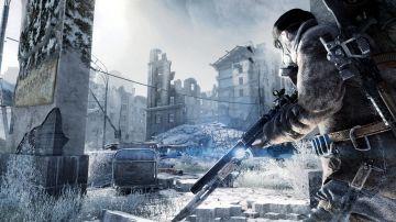 Immagine -5 del gioco Metro Redux per PlayStation 4