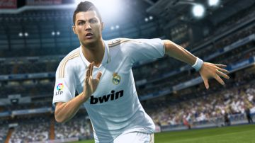 Immagine -5 del gioco Pro Evolution Soccer 2013 per PlayStation 3