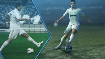 Immagine -2 del gioco Pro Evolution Soccer 2013 per PlayStation 3