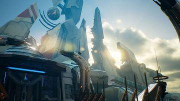 Immagine -1 del gioco Sword Art Online: Fatal Bullet Complete Edition per Xbox One