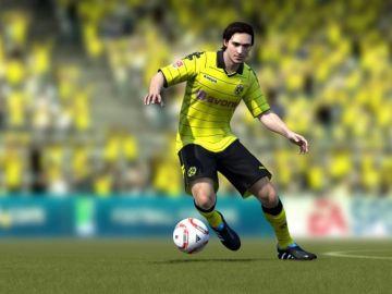Immagine -4 del gioco FIFA 12 per PlayStation 3