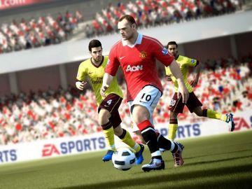 Immagine -2 del gioco FIFA 12 per PlayStation 3