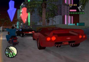 Immagine -4 del gioco Grand Theft Auto: Vice City Stories per Playstation 2