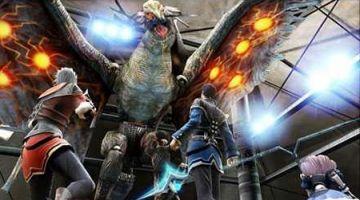 Immagine -1 del gioco Enchanted Arms per Xbox 360
