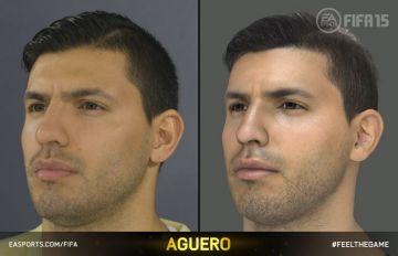 Immagine -1 del gioco FIFA 15 per Playstation 4