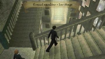 Immagine -4 del gioco Harry Potter e l'Ordine della Fenice per PlayStation PSP