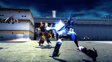 Immagine -5 del gioco Transformers Prime per Nintendo Wii