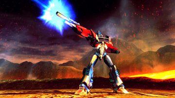 Immagine -2 del gioco Transformers Prime per Nintendo Wii