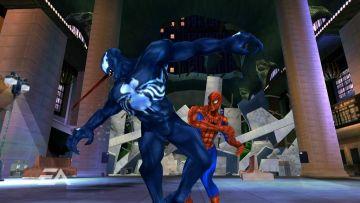 Immagine -1 del gioco Marvel Nemesis: L'Ascesa degli Esseri Imperfetti per PlayStation PSP