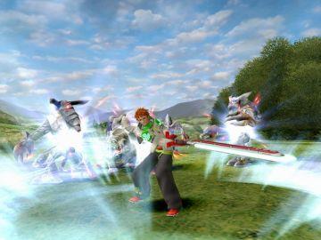 Immagine 0 del gioco Phantasy Star Universe per PlayStation 2