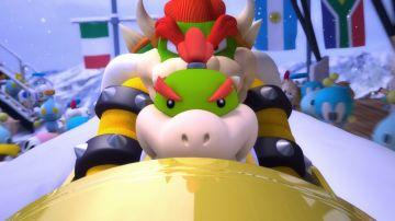 Immagine -17 del gioco Mario & Sonic ai Giochi Olimpici Invernali per Nintendo Wii