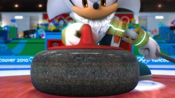 Immagine -16 del gioco Mario & Sonic ai Giochi Olimpici Invernali per Nintendo Wii