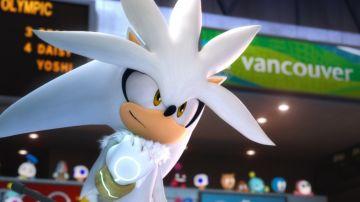 Immagine -15 del gioco Mario & Sonic ai Giochi Olimpici Invernali per Nintendo Wii