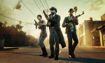 Immagine -5 del gioco Call of Juarez: The Cartel per Xbox 360