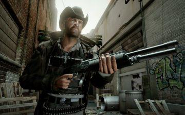 Immagine -4 del gioco Call of Juarez: The Cartel per Xbox 360