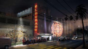 Immagine -3 del gioco Call of Juarez: The Cartel per Xbox 360